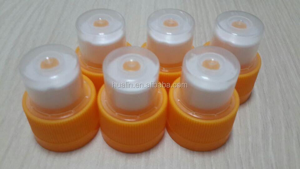 Plastic Water Bottle Cap Buy Plastic Sports Cap Plastic
