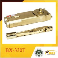 door pistons floor hinge floor spring door closer