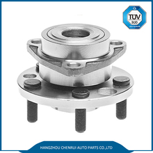High quality Auto parts front axle wheel hub