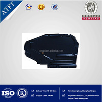 Car Body Parts Engine Under Cover Underfloor Coating Center Shield For BMW X5E70 OEM 51757158406 from Alibaba China