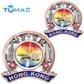 Wholesale Custom Fridge Magnets City World