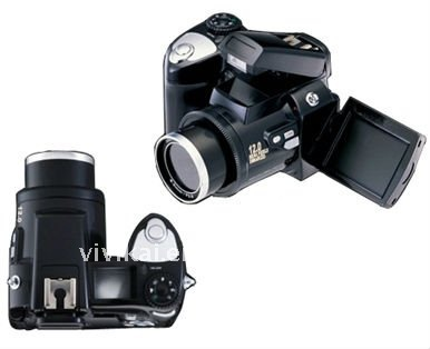 Professional Cheap Slr type 12MegaPixels digital camera with 2.4inch TFT screen from OEM&ODM factory
