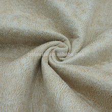 Chinese supllier, luxury bonded knitted fabric, 100%polyester stretch suede fabric bonded with fleece fabric