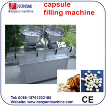 Best price Automatic softgel capsule counting filling machine /+8618321225863