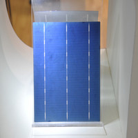 A grade and good price raw solar cells