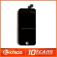 lcd display for iphone 5 lcd touch screen digitizer assembly complete