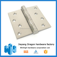 Door Hinge Good Quality Door Hinge Ball Bearing Door Hinge