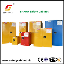 SAFOO steel Flammable liquids safety storage cabinet with fusible link