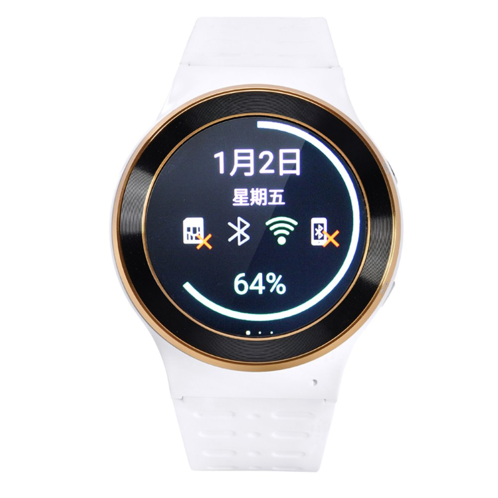 Cheap Bluetooth 4.0 android 5.1 GPS Smart watch S99 moblie phones in china