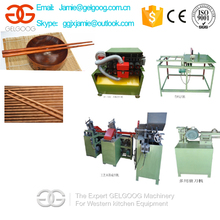 Wooden Chopstick Prodution Line|Chopstick Machine