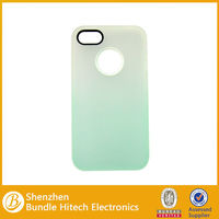 color changing back cover for iphone 4,for apple iphone tpu case