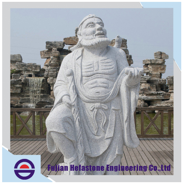 New Arrival Culture Worthy Building Sstatue Construction Art Chinese Stone Carving