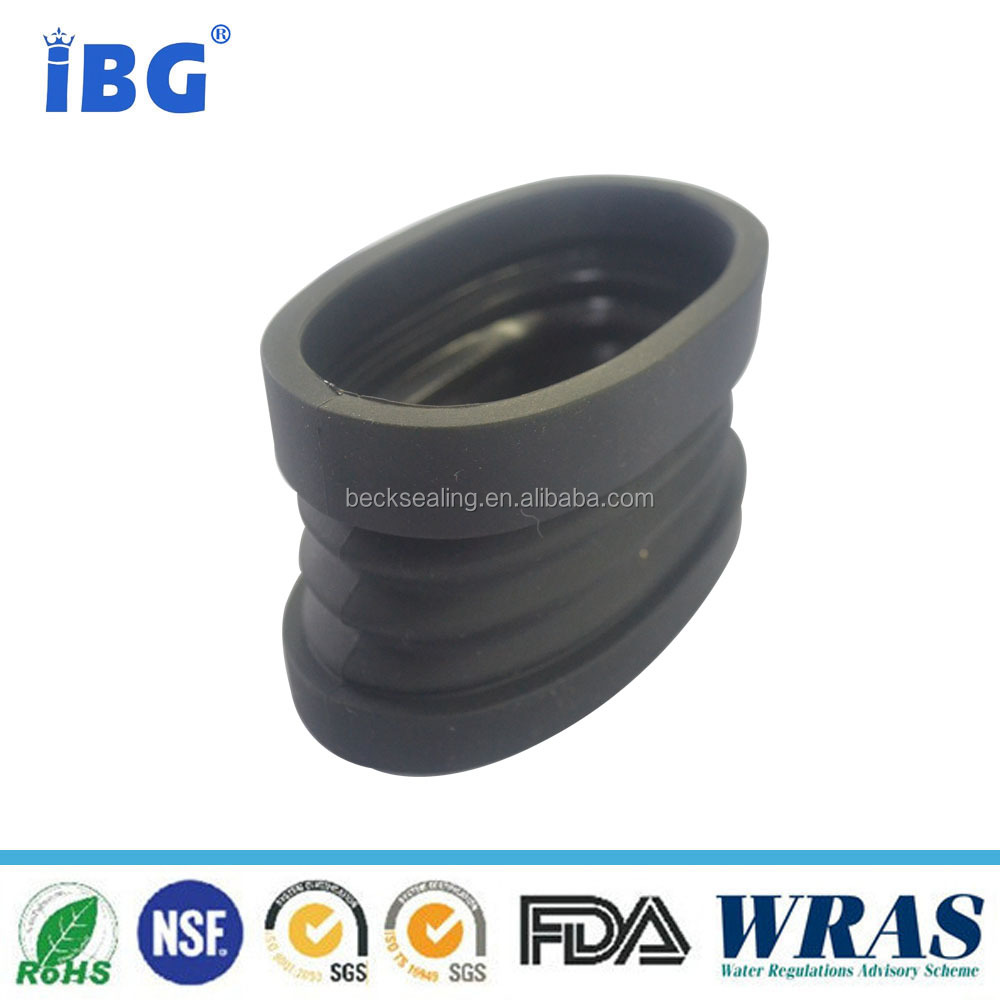high preformance car spare parts sealing rubber molded product