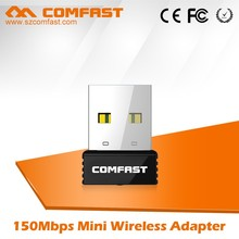 COMFAST CF-WU712P 150Mbps 2.4Ghz RF USB Wifi Transmitter and Receiver Buy from China
