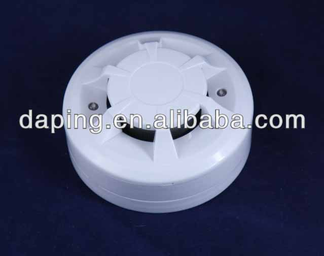 2 wire reliable Detector Fire Alarm Smoke detector