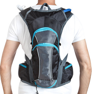 Hydration Pack 2L Water Bladder Bag,waterproof sport climbing cycling bicycle tactical Hydrating Backpack for outdoor