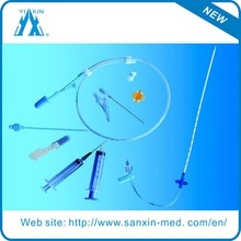 ISO Approved CVC Catheter