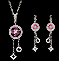 allibaba com fashion duplicate jewelry for birthday gift