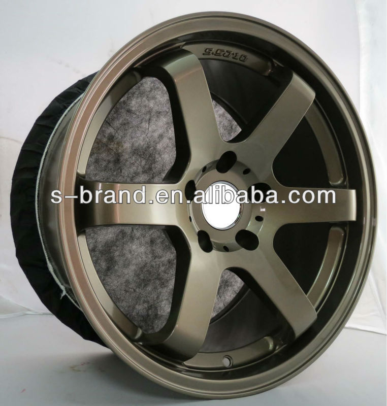 SC-075 Car Alloy Wheels