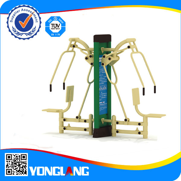 adult creative game city outdoor fitness playground