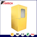 Kntech Telephone hood RF-19 Soundproof telephone booth public phone booth for power plant