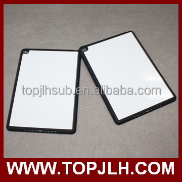 3D sublimation waterproof case for ipad Air / Air 2 for printing