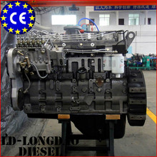 Electric Start Water Cooled Diesel Power Engine Generator