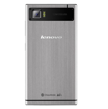 Original Lenovo Z2 4G Lte Quad Core 2GB 32GB Android 4.4 Dual SIM 13.0MP Camera GPS 5.5 inch Mobile Phone