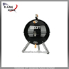 ball charcoal grill angel balpanne barbecue smoker