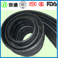 China Jingtong rubber high quality rubber waterstop in concrete joint