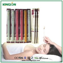 useful ear candles, red beeswax ear candles