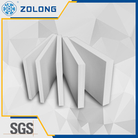 density rigid pvc foam board
