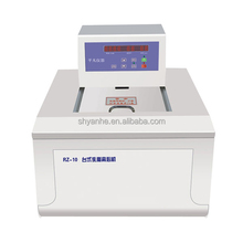 Table top lab Butterfat centrifuge testing machine