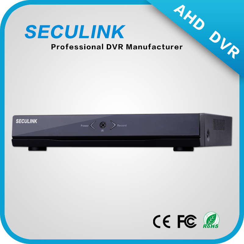 Shenzhen Seculink Wireless WIFI P2P ONVIF 1080P 8ch NVR with poe switch