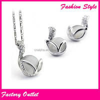 New china products for sale italian gold plated jewelry sets brand imitation jewellery