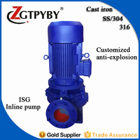 1 hp in line booster pump pumps reorder rate up to 80% water booster pumps