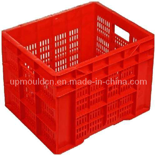 mold for Plastic crate 40inch led tv panel plastic mould parts