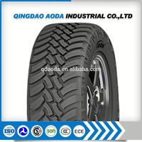 China Durun Brand SUV Car Tyre Tires For Europe 285/55R20 305/55R20