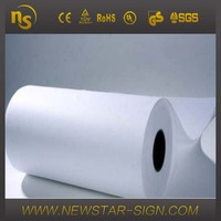 High-quality 180gsm pp synthetic paper /polypropylene film for printing