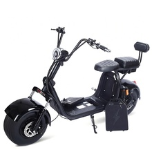 2019 Newest Model Top Speed 40Km/H Electric Scooter 1500W Citycoco