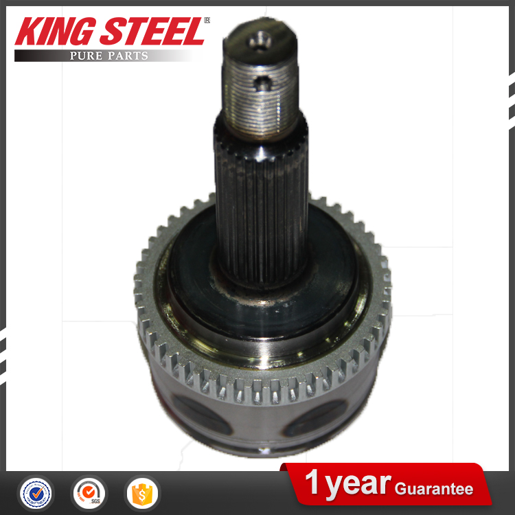 Kingsteel Car spare parts auto cv joint for Elantra 22*60*27
