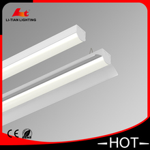 High lumen CB CE supermarket led linear trunking light 40W warranty 5 years