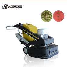 700P Ce Approved Best Concrete Floor Grinding And Polishing machine