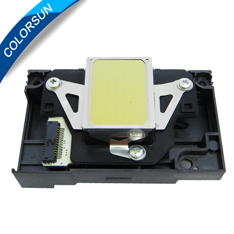 Japan made! Original print head for Epson L800 with cheap price on hot sales