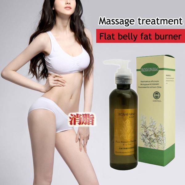 belly fat burning gel