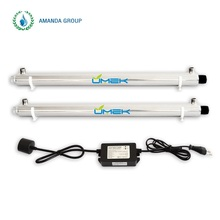 Ultraviolet ray sterilizer amanda sell uv household water filter