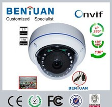Best China OEM service ip camera pcb/ir dome security camera system/cheap dome camera
