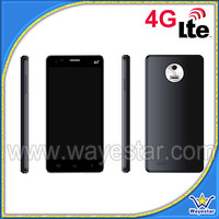 "Quad Core Strong Signal 5"" Touch Screen 4G Smart Mobile Phone"