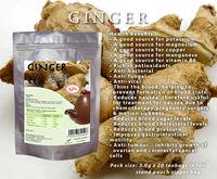 EXCELSA GINGER HERBAL TEA