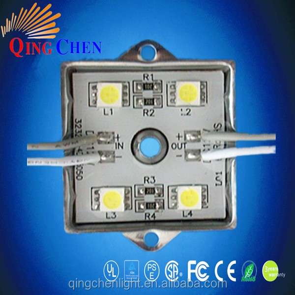 led mini projector module